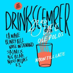 The 2017 Drinkscember Wrap up! @ Olepolos Country club Kenya 23rd Dec 2017!!
