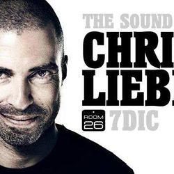 Chris Liebing @ Time Warp, Mannheim 2012