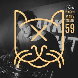 [Suara PodCats 059] Mark Knight (Studio Mix)