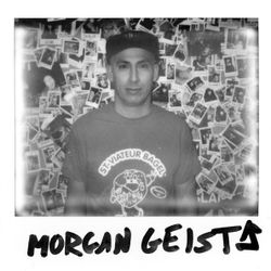 BIS Radio Show #784 with Morgan Geist