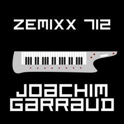 ZEMIXX 712, FLUIDS