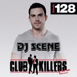 CK Radio Episode 128 - DJ Scene