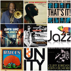 The Blueprint on Jazz FM 27th July 2014