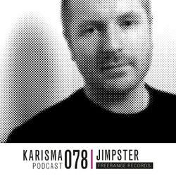 KARISMA PODCAST #078 - FREERANGE RECORDS PART II