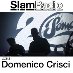 #SlamRadio - 212 - Domenico Crisci