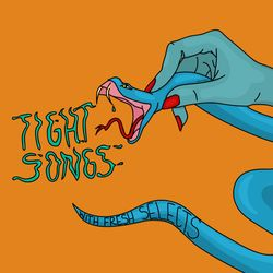 Tight Songs - Episode #136 (Feb. 12th, 2017)