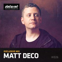 Dataset Exclusive Mix #026