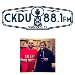 $mooth Groove$ - March 19th-2017 (CKDU 88.1 FM) [Hosted by R$ $mooth]