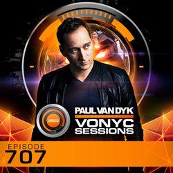 Paul van Dyk's VONYC Sessions 707
