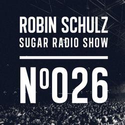 Robin Schulz   Sugar Radio 026