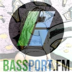 #26 BassPort FM - May 19th 2014 (Special Guest Golden Swine)