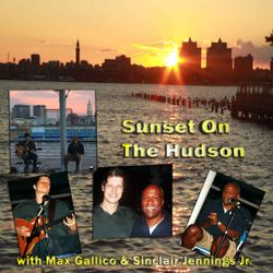 Sunset On The Hudson with Max & Sinclair - TNJC