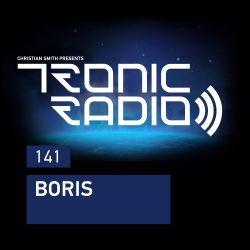 Tronic Podcast 141 with Boris