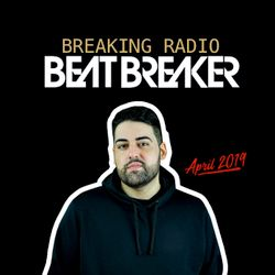 BREAKING RADIO LIVE // Strictly New Music - APRIL 2019