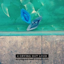 4 CRYING OUT LOUD 059
