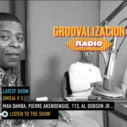 Umoja - Radio Groovalizacion #5