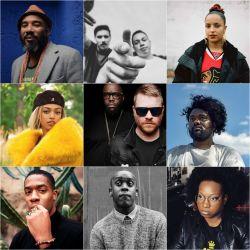 Rhythm Lab Radio   October 12, 2018