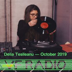 The Vinyl Factory Radio: Delia Tesileanu
