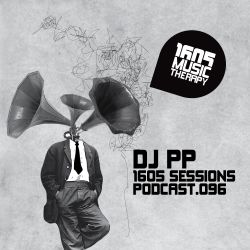 1605 Podcast 096 with DJ PP