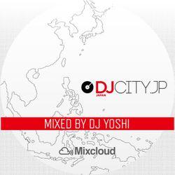 DJ YOSHI - Jan. 21, 2016