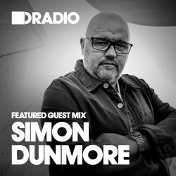 Defected In The House Radio - 03.11.14 - Guest Mix Simon Dunmore