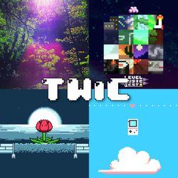 TWiC 119: Breakbeat Heartbeat, Azuria Sky, DDRKirby, Maxo