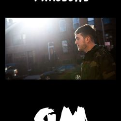 GETME! Guest Mix 64 : Phaseone