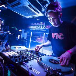 DJ SONIC - JAPAN - 2015 Sendai QF