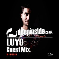 LUYO (Exclusive Guest Mix)