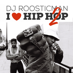 90 Hip Hop By Roosticman