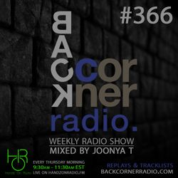 BACK CORNER RADIO [EPISODE #366] MARCH 21. 2019