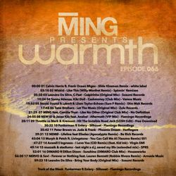 MING Presents Warmth 066