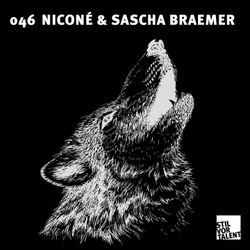 SVT–Podcast046 – Niconé & Sascha Braemer