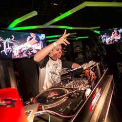 DJ Marquinhos Espinosa - Brazil - Brasília National Final