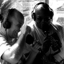 Carl Cox presents Kitchen Session with Carl Cox / 18.09.2012 / Ibiza Sonica