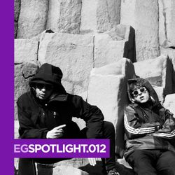EG SPOTLIGHT.012 The Mansisters
