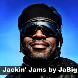 Jackin House Jams by JaBig - DEEP & DOPE DJ Mix Playlist