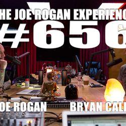 #656 - Bryan Callen