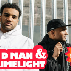 BBC Asian Network Guestmix 4 Kan D Man & Limelight