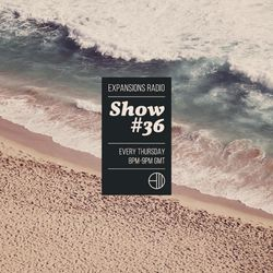 Expansions Radio - Show 36 (new music from IAMNOBODI, Ka Yu, Moods, Oh No & more...)