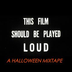 "Audio Antihero's ""Final Broadcast"" Halloween Mixtape"