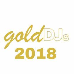 Gold DJs - Hochzeits Mix 2018 (RnB, Charts, 90iger, Pop) Wedding Mix 2018