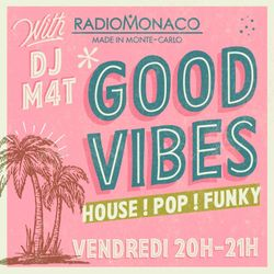 DJM4t - Good Vibes / Special Bill Withers (08-05-20)