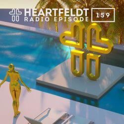 Sam Feldt - Heartfeldt Radio #159