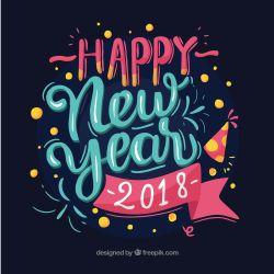 Nerd New Year 2018 - Part 8 of 8 (Chill)