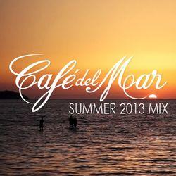 Café del Mar Summer 2013 Mix by Toni Simonen