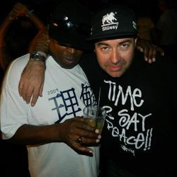 A Sides & MC Fats Hospital Records Podcast June 2014