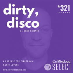 #321 | MOON BOOTS | O'FLYNN | RÜFÜS DU SOL | AL WOOTTON | GIRLS OF THE INTERNET | LARRY HEARD | MORE
