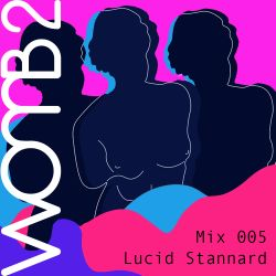 WXMB 2 Mix 005 - IWD Mix by Lucid Stannard