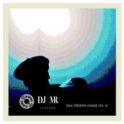 Soul Cool Records/ DJ mrleonard - Soul Freedom Lounge Vol III